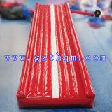 Voie d'air gonflable de PVC/voie d'inflation pour le tissu de tréfilage