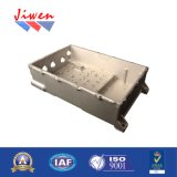 Il cilindro del pezzo fuso di alluminio delle parti dell'alluminio della pressofusione