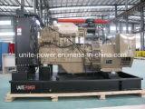 50Hz 188kVA/150kw Open Frame Чумминс Енгине Diesel Generator с Stamford
