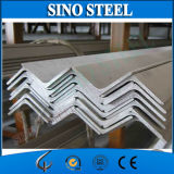 Ss400 A36 A572 warm gewalzter Stahlstabstahlwinkel-Stahlstab 100*100mm