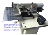 Máquina de costura computarizada do teste padrão (ZH2516)
