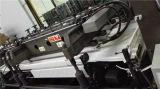 Estaca automática cheia do saco da segunda mão e máquina de costura