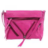 Heißer Verkaufs-Leder-Handtasche-Handtaschen PU-Schulter-Beutel