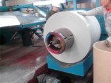 Bobine en acier enduite d'une première couche de peinture de Gi/feuille ondulée galvanisée de toiture enduite par couleur en métal de PPGI/PPGL dans la bobine