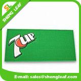 3D高品質カスタム柔らかいPVCゴム製棒マット(SLF-BM016)