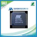 Microchip do circuito integrado de Flashflex MCU CI Sst89e516rd2-40-C-Tqje