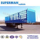 13m Ladung-Transport-Stange-halb LKW-Schlussteil