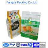 Vierfache Leitung Seal Bag für Food