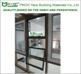 Di alluminio cinesi scelgono la finestra appesa con i certificati del CE As2047