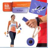 Bici de giro del ejercicio para la gimnasia casera (XHS101)