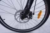 前部ディスクブレーキ電気都市自転車