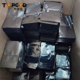 Saco de proteção transparente do ESD para a embalagem do componente eletrônico