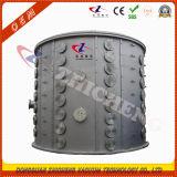 Machines de placage de vide d'acier inoxydable