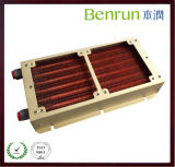 Kupfernes Fin Tube Evaporator für Cooling System