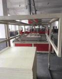 Linha de produção da placa da espuma do PVC com serviço profissional