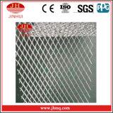 Ячеистая сеть ячеистой сети ячеистой сети гальванизированная загородкой сваренная (Jh115)