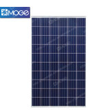 sistema do coletor da energia 5kw solar com fornecimento profissional da solução