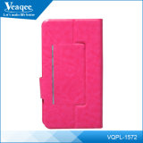 S Vista Flip Case para iPhone / Samsung / HTC / Huawei / Alcatel