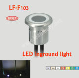 LfF103、0.8W LED Path Light Inground、Path Landscape Light Lamp