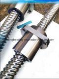 CNC van hoge Prestaties Schroef sfu10020-4 van de Bal van de Machine
