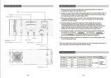 실험실 장치 오존 발생기 물 살균제 (SY-G007-5)
