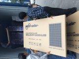 Het Poly Zonne MonoZonnepaneel van uitstekende kwaliteit van de Module 100W 120W 150W 200W 250W 300W voor Elektrische centrale