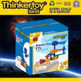 2015 enfants chauds de vente construisant l'avion de jouet