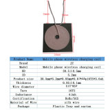 Enroulement inductif de vente chaud de bobine magnétique d'enroulement de Tx de fournisseur de la Chine