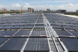 2016 grands projets de capteur solaire