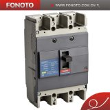 175A Moulded Case Circuit Breaker met High Breaking Capacity