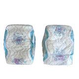 Backsheetの魔法テープのような布が付いている高品質の赤ん坊のおむつ