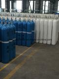 99.999% Cilindro de gás de N2o ISO9809-3