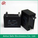 Конденсатор вентилятора Cbb61
