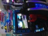 중국에서 신제품 Initiald5 아케이드 기계 오락 장비