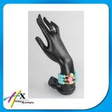 A mão da alta qualidade do preço de fábrica deu forma ao indicador da jóia do anel