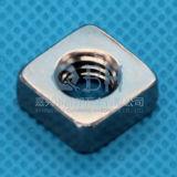 Cl des écrous carrés DIN562 M5-M16. 5