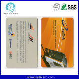 Hot Sell RFID 13.56mkz M4 DESFire EV1 CPU Card