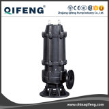 10HP Non-Clog Sewage Submersible Pump (CE Approved)
