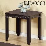 Meubles en bois - Tableau de /End de café/thé avec les tiroirs (DMEA036A+DMEA036B)