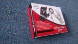 Guante electrónico del trabajo de los guantes del algodón de los guantes de los guantes electrónicos del piano