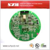 PCB 1.6mm 1oz бессвинцовый HASL