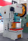 Macchina per forare eccentrica meccanica Jc21-63ton della pressa di potere