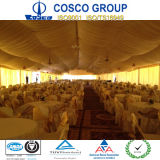Sale를 위한 Cosco 40m Aluminium Big Party Tent