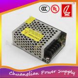 40W 15Vによって証明される標準単一の出力切換えの電源