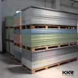 KKR 12MM 100٪ البحتة الاكريليك صحائف السطحية الصلبة (KKR-M1409181)