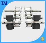 Corrente de aço do rolo do acessório lateral chinês
