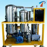 Sistema resistente al fuego de la filtración del petróleo del éster verde y automático del fosfato