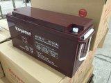 Bateria econômica do apoio de bateria do UPS do AGM do preço 85ah 12V