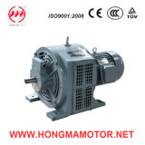 Yct Series Trois phases Electro Magnetic Speed ​​Regulation Motor