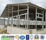 Sbs Steel Structure Buildings for The Areas All Over The World